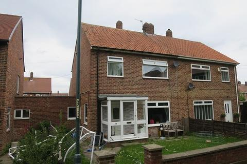 3 bedroom semi-detached house for sale - Greenside, South Shields