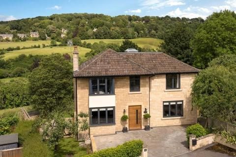 4 bedroom detached house for sale - Tyning End, Widcombe, Bath, BA2