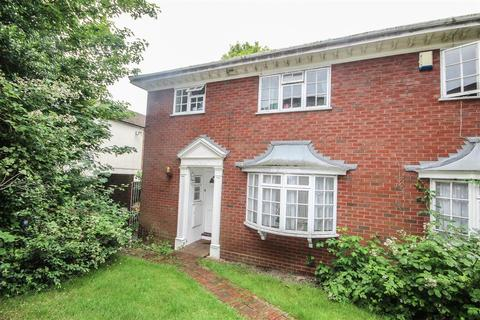 4 bedroom end of terrace house to rent - Grosvenor Mews, Grosvenor Close, Southampton