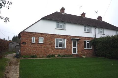 3 bedroom semi-detached house to rent - Cryals Farm, Matfield