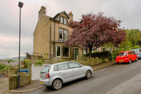 6 bedroom end of terrace house for sale - West Bank Road, Skipton