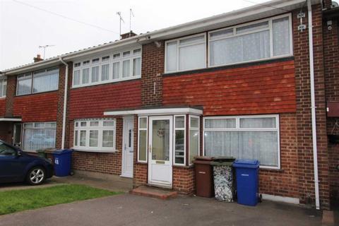 3 bedroom house to rent - Byron Gardens, Tilbury