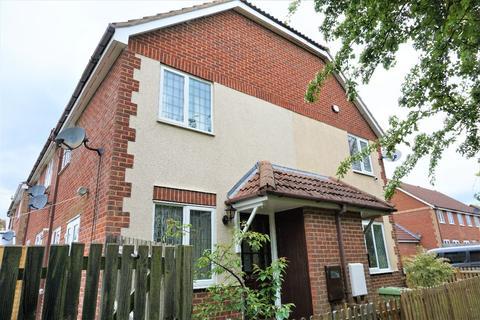 1 bedroom terraced house to rent - COURT CORNER, OLNEY