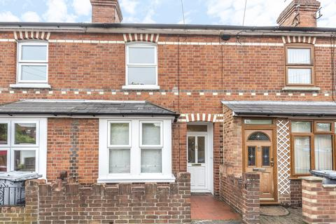 3 bedroom terraced house for sale - Cranbury Road, Reading, RG30