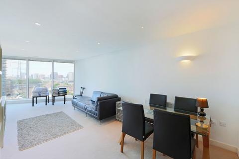 1 bedroom apartment to rent - Ross Apartments, Royal Victoria Dock, E16