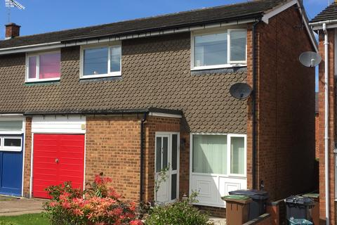 3 bedroom semi-detached house to rent - Daventry NN11