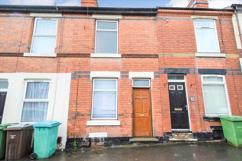 2 bedroom terraced house for sale - Rossington Road, NG2 4HX, Nottingham