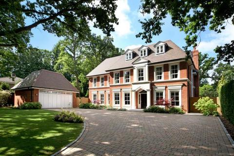 6 bedroom detached house to rent - Richmond Wood, Sunningdale, SL5