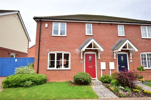 3 bedroom semi-detached house for sale - Pasture Lane, Scartho Top, GRIMSBY, Lincolnshire, DN33