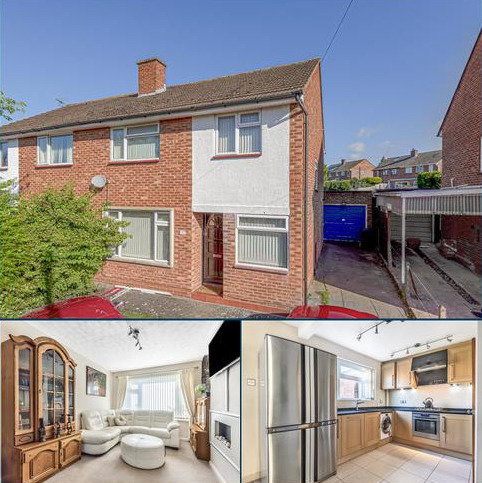 3 bedroom house for sale - Tupsley, Hereford, HR1