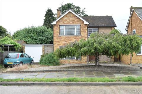 3 bedroom detached house for sale - Totnes Walk, Old Springfield, Chelmsford