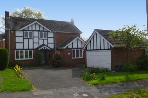 4 bedroom detached house to rent - Hill Hook Road, Sutton Coldfield, West Midlands