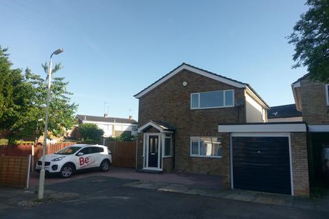 4 bedroom detached house to rent - Radburn Court, Dunstable LU6
