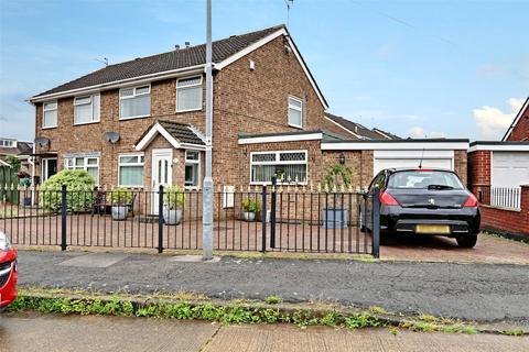 3 bedroom semi-detached house for sale - Broad Oak, Bilton, Hull, East Yorkshire, HU11