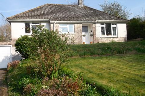 2 bedroom detached bungalow to rent - Owermoigne, Dorchester DT2