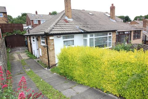 2 bedroom bungalow for sale - Spring Valley Avenue, Leeds, West Yorkshire, LS13