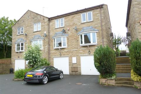 2 bedroom terraced house for sale - Cottingley Road, Allerton, Bradford, BD15 9JU
