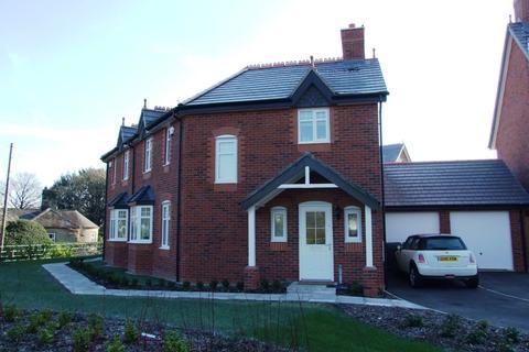 3 bedroom semi-detached house to rent - Sandmoor Place, Lymm