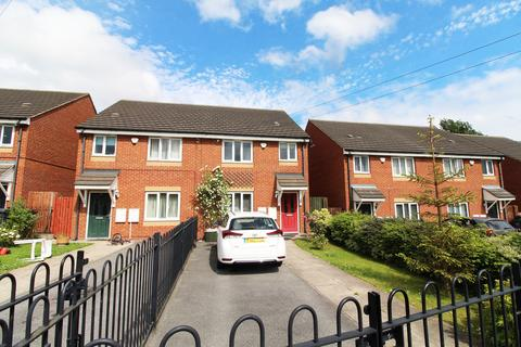 3 bedroom semi-detached house for sale - Bierley House Avenue, Bradford