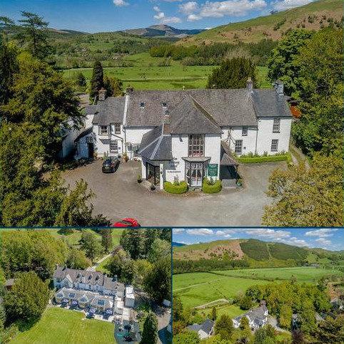 16 bedroom detached house for sale - Felingerrig, Nr Machynlleth, Powys, SY20