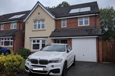 4 bedroom detached house for sale - Prestbury Road, Northampton, NN5