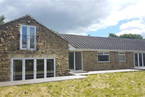 5 bedroom detached bungalow for sale - Yates Flat, Shipley, West Yorkshire