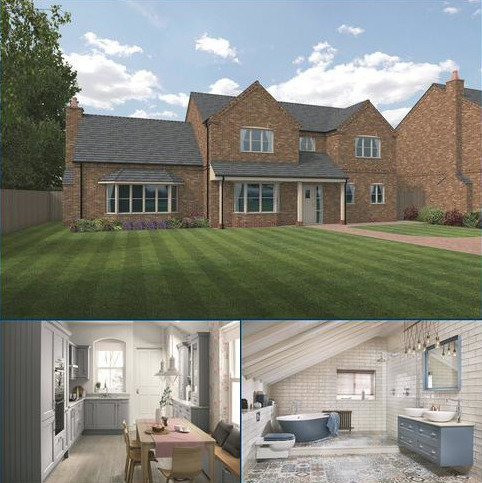 4 bedroom detached house for sale - Cotswold View, Winchcombe Road, Sedgeberrow, Worcestershire, WR11