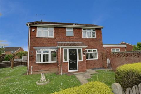 3 bedroom detached house for sale - Evergreen Drive, Hull, East Yorkshire, HU6