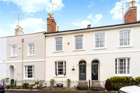 4 bedroom terraced house for sale - All Saints Terrace, Cheltenham, Gloucestershire, GL52