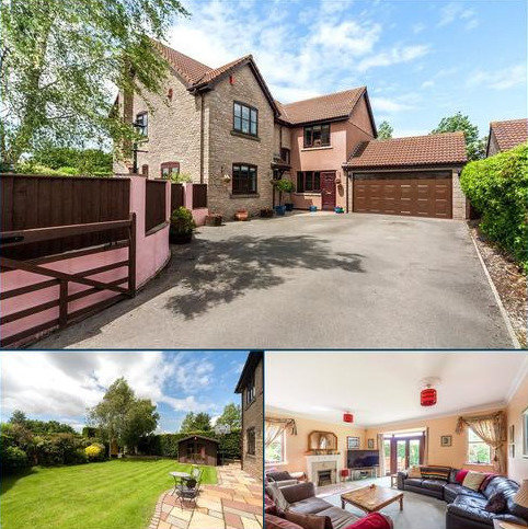 5 bedroom detached house for sale - Redhill Lane, Elberton, Bristol, South Gloucestershire, BS35