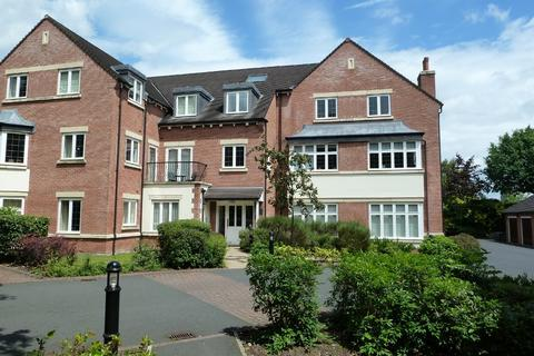 3 bedroom apartment to rent - Hanson Mansions, Four Oaks