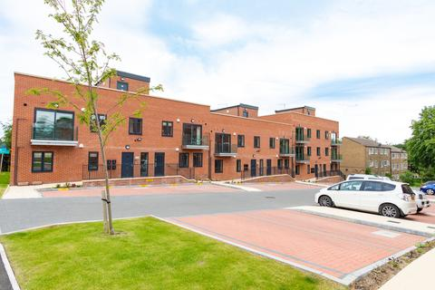 1 bedroom ground floor flat for sale - Lemont House, Lemont Road, Totley, S17 4GL