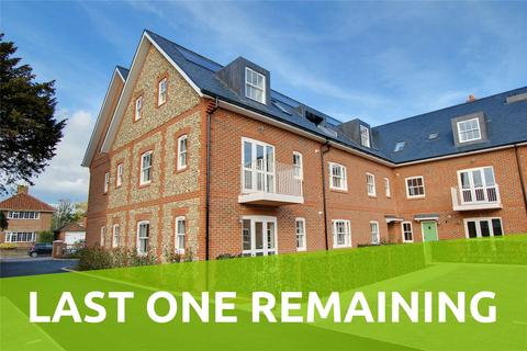 2 bedroom apartment for sale - Parkfield Road, Tarring, Worthing, West Sussex, BN13