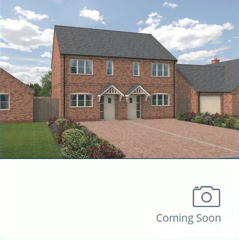 2 bedroom semi-detached house for sale - Cotswold View, Winchcombe Road, Sedgeberrow, Worcestershire, WR11
