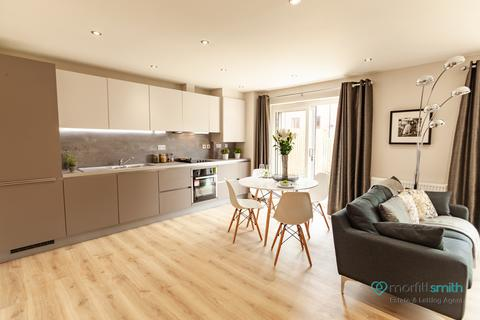 1 bedroom apartment to rent - Available Now... Brand New Apartments