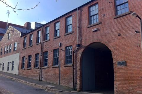 Studio to rent - White Croft Works, 69 Furnace Hill, S3 7AH
