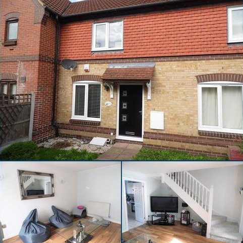 2 bedroom terraced house to rent - Langham Drive, Rayleigh, Essex, SS6