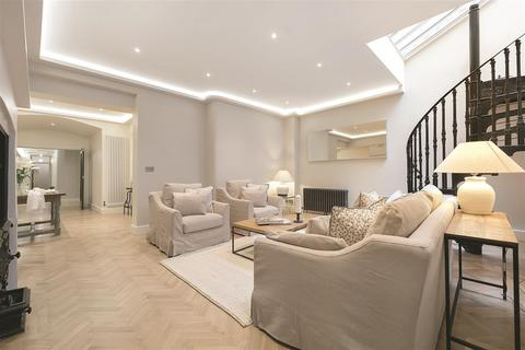 3 bedroom flat for sale - Cornwall Gardens, SW7
