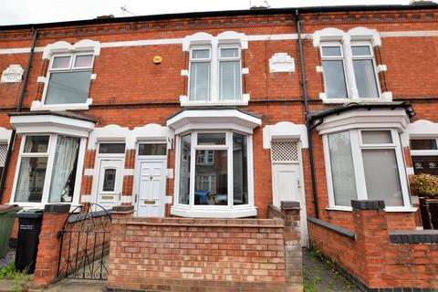 2 bedroom terraced house for sale - Healey Street, Wigston, LE18 4PX