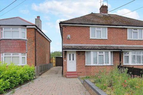 2 bedroom semi-detached house for sale - Biddesden Lane, Ludgershall