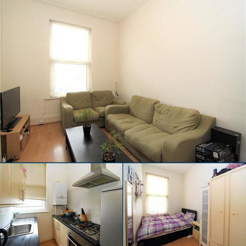 1 bedroom house to rent - High Street, Acton, London, W3
