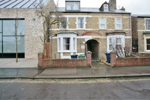 2 bedroom apartment to rent - Bullingdon Road, Oxford, OX4 1QP