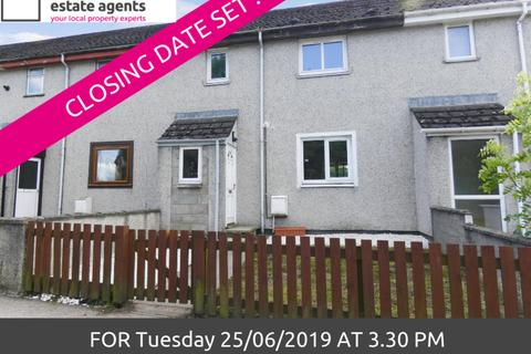 3 bedroom terraced house for sale - Keppoch Road, Culloden
