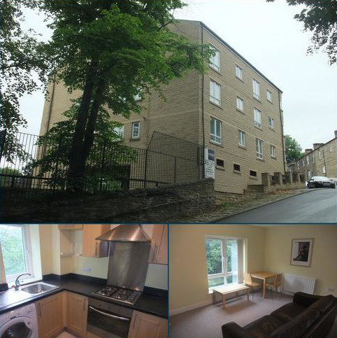 2 bedroom apartment to rent - Caddyfield Court, Halifax HX3