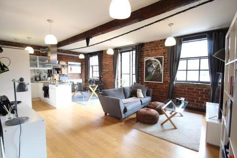 2 bedroom apartment for sale - DYE WORKS, NEPTUNE STREET, LEEDS, LS9 8AP