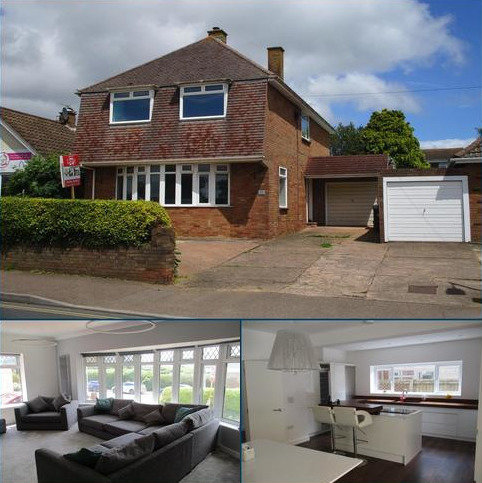 4 bedroom detached house to rent - Exmouth EX8