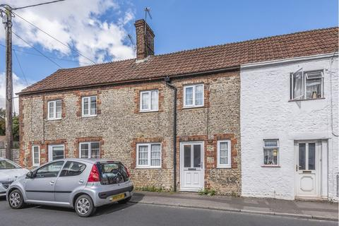 2 bedroom terraced house for sale - Pound Street, Warminster, Wiltshire, BA12