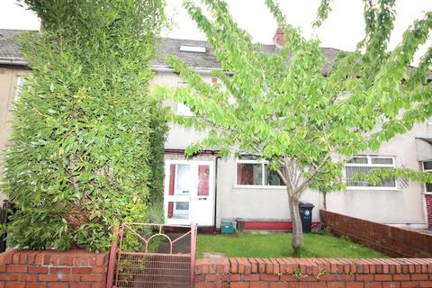 4 bedroom terraced house for sale - Halstock Avenue, Bristol, BS16 3ER