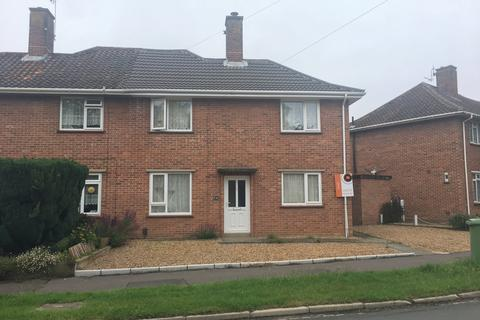 4 bedroom house share to rent - Buckingham Road, Norwich NR4