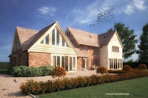 Land for sale - Heronsbrook Farm, Warwick Road, Knowle